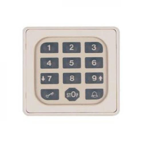Faac Mac Cody 12 Codeklavier 12203205016