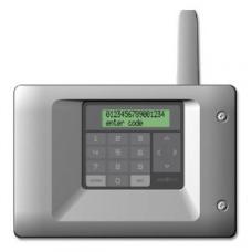 Access 1000 ontvanger (ICA1000) JCM 868MHz Ontvangers by www.svn-systems.be