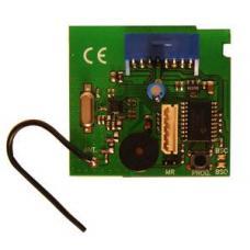 Ontvanger Radioband voor ICRBT 868MHz (ICRRC) Beveiligingsstrips Signaaloverdracht by www.svn-systems.be