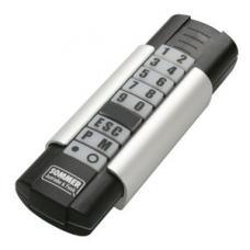 Codeklavier/Keypad Telecody 868MHz met verlichting