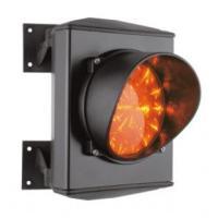 Verkeerslicht met Gloeilamp Oranje 230V/70W