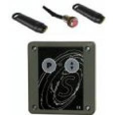 Digitale Sleutel kit met 1 Contact (DEGOS) Digitale Sleutelschakelaars by www.svn-systems.be