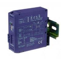 Voertuigdetector 24V AC/DC voor de aansluiting van één detectielus