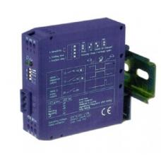 Voertuigdetector 24V AC/DC voor de aansluiting van één detectielus (FEVEKM1HA) Voertuigdetectoren by www.svn-systems.be