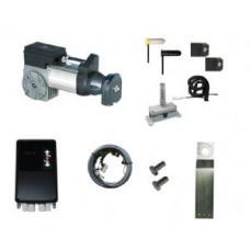 S70E Aandrijving met Encoder voor Industriële Sectionale Poort kit (SECKS7025DTE) Met Encoder by www.svn-systems.be