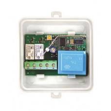 Ontvanger 2 kanalen in Behuizing IP54 230V (VESFR2L) Draadloos by www.svn-systems.be