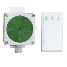 Regensensor (VESWRS) Bedraad by www.svn-systems.be