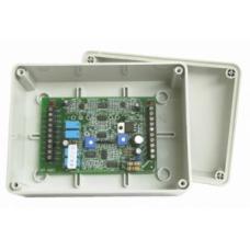 Versterker voor Fotocellen Micro (ICIRA201S) Fotocellen by www.svn-systems.be