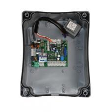 Stuurkast Universeel met Encoder voor 1 Vleugel of Schuifpoort 230V