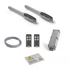 Bl Ego S Kit 2 X Wormwielmotoren 24Vdc+Encoder (BLCA250) Cardin Kits by www.svn-systems.be