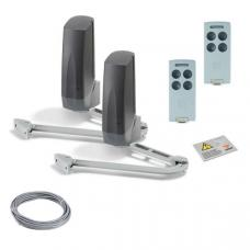 Bl824 Kit 2X Rechte Armmot. 24Vdc Encoder +Prg (BLCA410-A) Cardin Kits by www.svn-systems.be