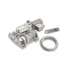 Hl 2524 Kit 2 X Ondergr. Motor 24 Vdc + Encoder (HLCA200-A) Cardin Kits by www.svn-systems.be