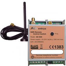 Basis GSM Module met Magneetantenne