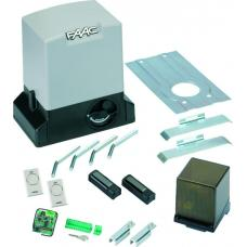 Delta kit Integral 740 (105630144) Faac Kits by www.svn-systems.be