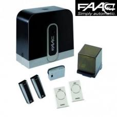 Cyclo kit Integral C720 (105999144) Faac Kits by www.svn-systems.be