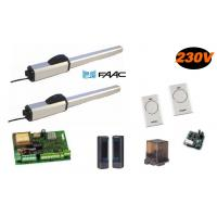 Kit Faac 422 Intergral