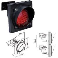 Verkeerslicht Rood voor E27 Led lamp