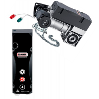 S70E Aandrijving met Encoder voor Industriële Sectionale Poort kit