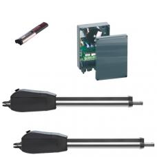 Twist Kit voor 2 vleugels tot 3000mm (103705) Sommer Kits by www.svn-systems.be