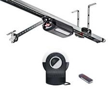 Pro+ S9060 Kit Met 1 Zender Pearl Vibe (104178) Sommer Kits by www.svn-systems.be