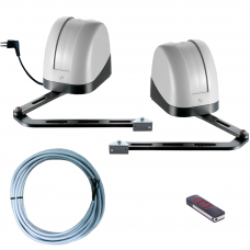 Twist Am Kit 2 Motoren Met Pearl Vibe Zender (104445) Sommer Kits by www.svn-systems.be
