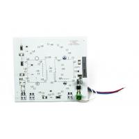 Print voor verkeerslicht rood LED 230V