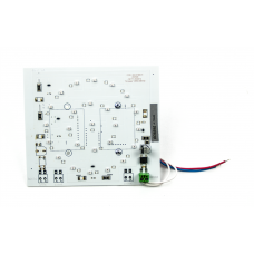 Print voor verkeerslicht groen LED 230V (StarprintG) Knipperlampen en Verkeerslichten by www.svn-systems.be