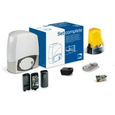 001U9622 voor schuifhek tot 300kg KIT (001U9622) Came Kits by www.svn-systems.be