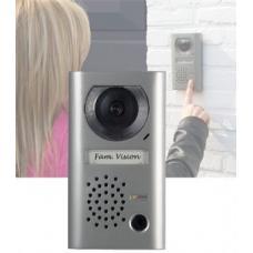 Vision kleuren videofoon buitenpost