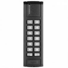 Codeklavier/Keypad met RFID en Verlichting (JA-80H) Codeklavieren by www.svn-systems.be
