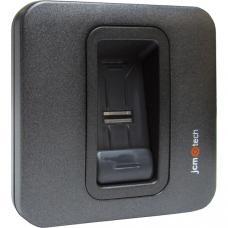 GoBio-EFP zender met vingerprintlezer Motion Line (103314) Vingerafdruk - Fingerprint by www.svn-systems.be