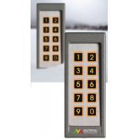 Codeklavier/Keypad vandaalbestendig Cifero KP10